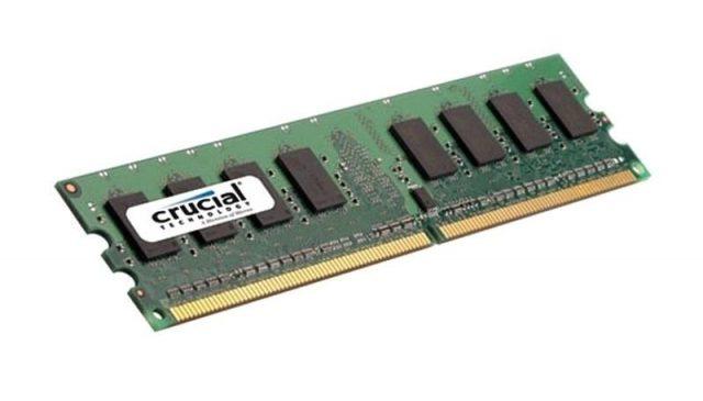 Модуль оперативной памяти DIMM 2 Гб для настольного ПК | Интернет-профи