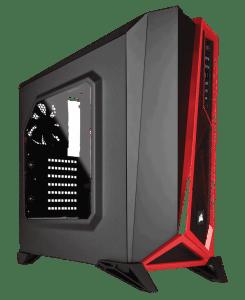 Корпус игрового компьютера