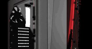 Корпус игрового компьютера   Интернет-профи